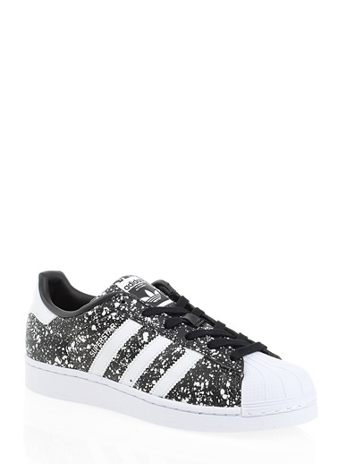 Superstar W-adidas